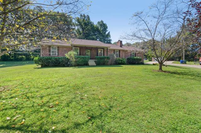 535 North Palmers Chapel Rd., White House, TN 37188 (MLS #RTC2075061) :: Cory Real Estate Services
