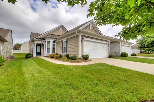 350 Blockade Ln, Mount Juliet, TN 37122 (MLS #RTC2075063) :: HALO Realty