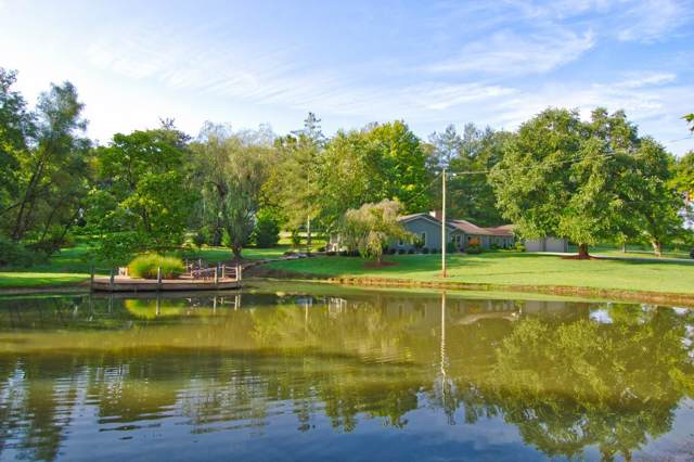 137 Spurlock Rd, McMinnville, TN 37110 (MLS #RTC2075077) :: Village Real Estate