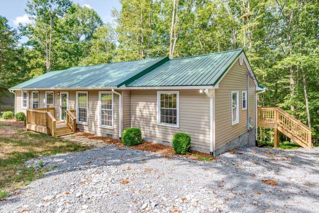 1077 Overlook Trl, Kingston Springs, TN 37082 (MLS #RTC2075090) :: The Group Campbell powered by Five Doors Network