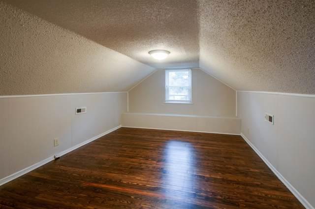 812 Neartop Dr, Nashville, TN 37205 (MLS #RTC2075106) :: Village Real Estate
