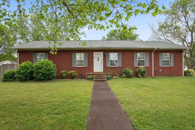 1055 Veterans Pkwy, Murfreesboro, TN 37128 (MLS #RTC2075117) :: Village Real Estate