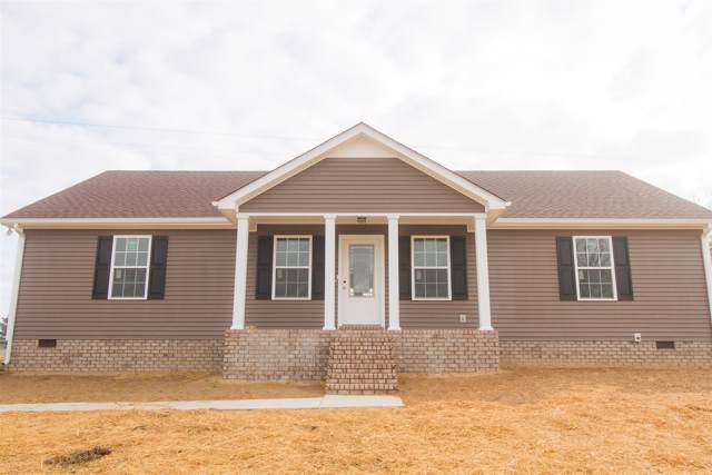 1284 Mt Olive Road, Westmoreland, TN 37186 (MLS #RTC2075223) :: Exit Realty Music City