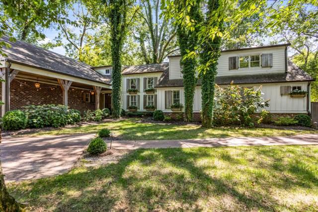 3907 Trimble Rd, Nashville, TN 37215 (MLS #RTC2075231) :: Armstrong Real Estate