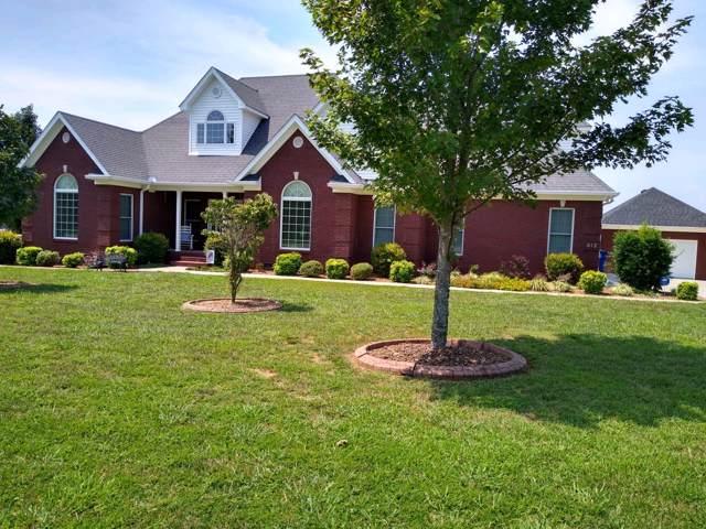 512 Apple Blossom Trl, Shelbyville, TN 37160 (MLS #RTC2075239) :: REMAX Elite