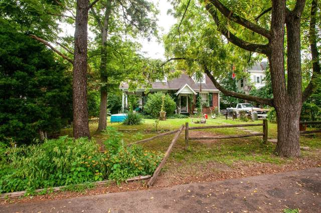 2226 Fox Ave, Nashville, TN 37210 (MLS #RTC2075240) :: Village Real Estate