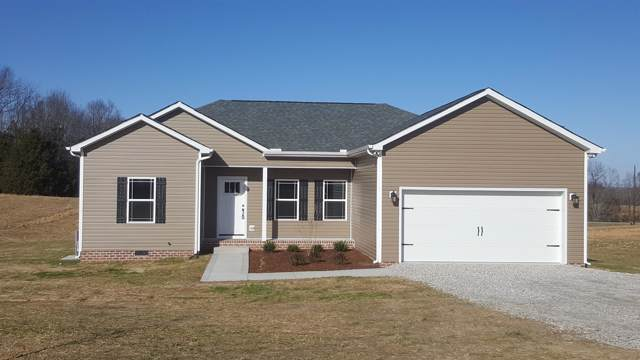 1063 Shelton Rd, Charlotte, TN 37036 (MLS #RTC2075247) :: Village Real Estate