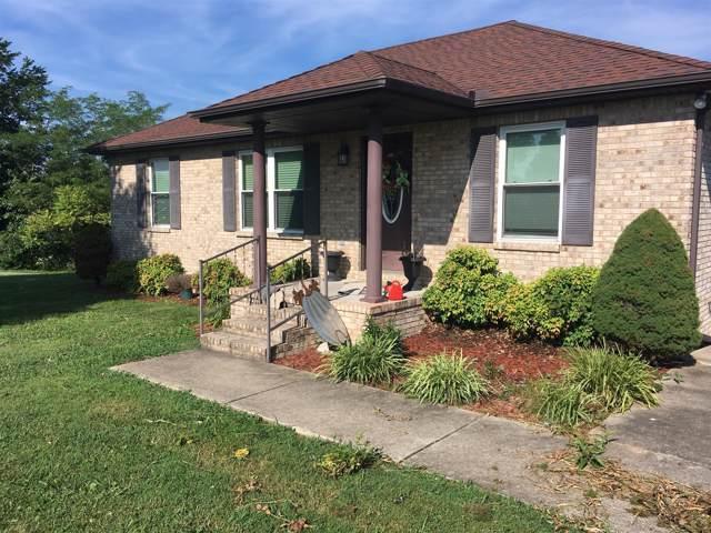 163 Maple Grove Rd, Lafayette, TN 37083 (MLS #RTC2075294) :: Nashville on the Move