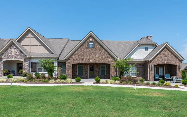 274 Bellingdon Drive, Gallatin, TN 37066 (MLS #RTC2075313) :: Maples Realty and Auction Co.
