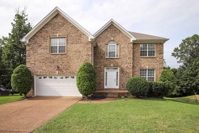 149 Chipwood Dr, Hendersonville, TN 37075 (MLS #RTC2075347) :: Village Real Estate