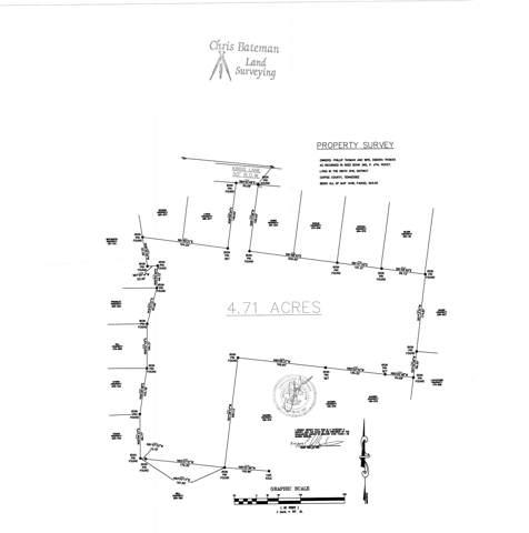 0 Kings Ln, Tullahoma, TN 37388 (MLS #RTC2075349) :: Village Real Estate