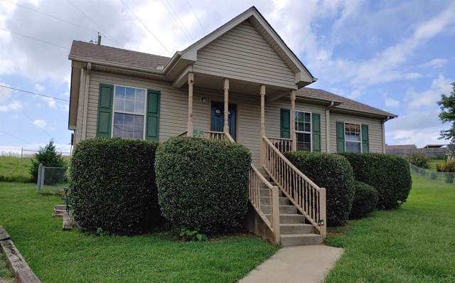 216 Phillip Dr, Springfield, TN 37172 (MLS #RTC2075355) :: REMAX Elite