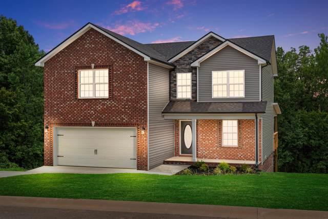 13 Rich Ellen Ridge, Clarksville, TN 37040 (MLS #RTC2075357) :: REMAX Elite