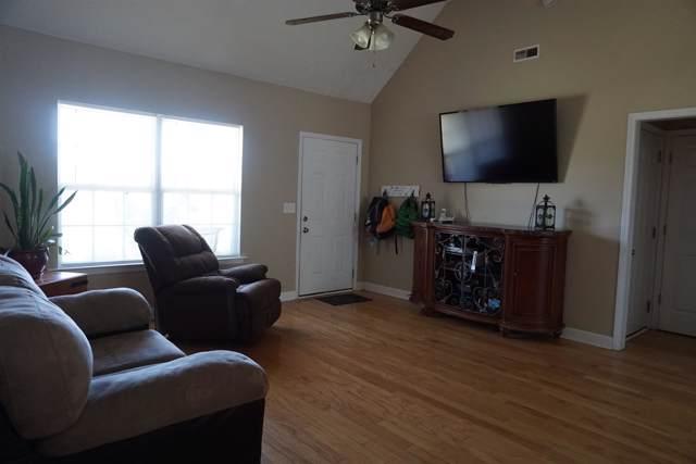 1007 Coral Dr, Murfreesboro, TN 37127 (MLS #RTC2075391) :: REMAX Elite