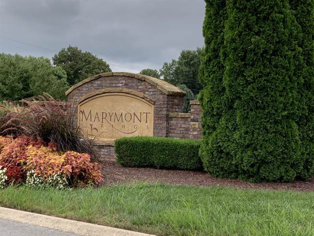 4420 Marymont Springs Blvd, Murfreesboro, TN 37128 (MLS #RTC2075400) :: Village Real Estate