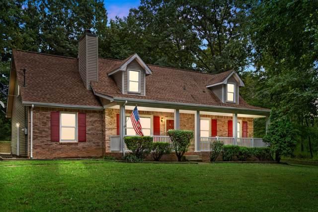 4749 Chester Harris Road, Woodlawn, TN 37191 (MLS #RTC2075442) :: Village Real Estate