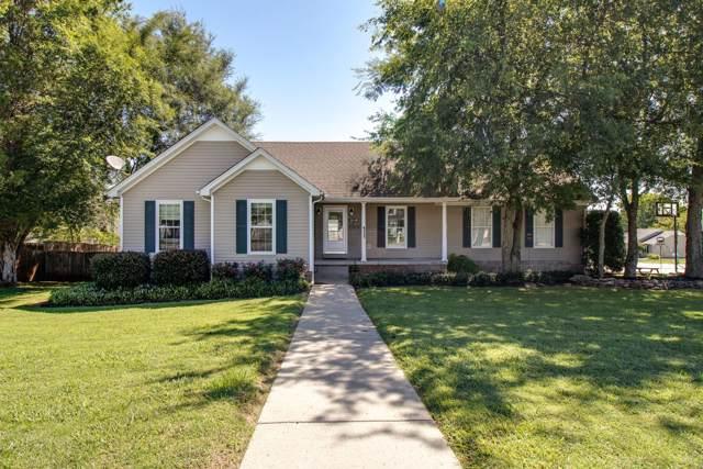 3018 Kedzie Dr, Murfreesboro, TN 37130 (MLS #RTC2075444) :: Village Real Estate