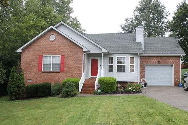 132 Cimmaron Dr, Goodlettsville, TN 37072 (MLS #RTC2075460) :: Village Real Estate