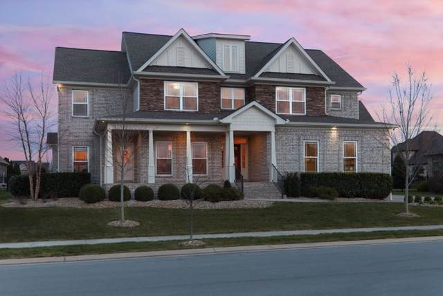 2005 Rolling Creek Dr, Murfreesboro, TN 37128 (MLS #RTC2075468) :: Village Real Estate