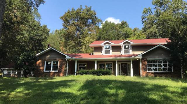 10819 Highway 13 N, Erin, TN 37061 (MLS #RTC2075477) :: Berkshire Hathaway HomeServices Woodmont Realty
