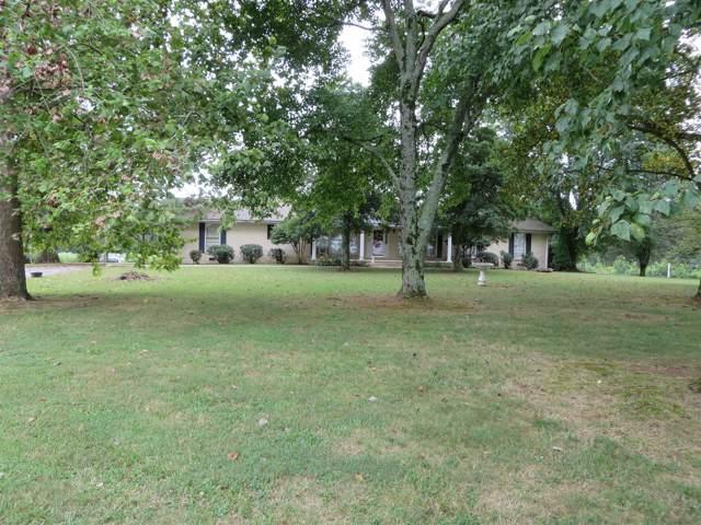 176 Terry Dunavan Rd, Elora, TN 37328 (MLS #RTC2075552) :: Village Real Estate