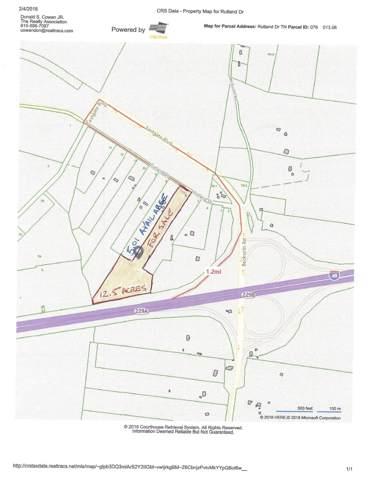 6 Rutland Dr E, Mount Juliet, TN 37122 (MLS #RTC2075566) :: EXIT Realty Bob Lamb & Associates