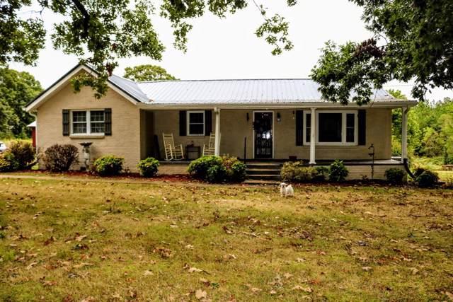 3300 Old Blacktop Rd, Mc Ewen, TN 37101 (MLS #RTC2075568) :: The Miles Team | Compass Tennesee, LLC