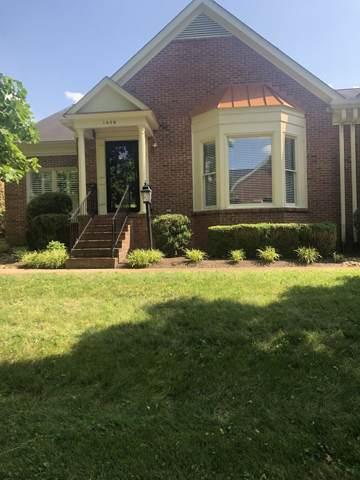 1628 Belmont Ct #1628, Murfreesboro, TN 37129 (MLS #RTC2075622) :: Nashville on the Move