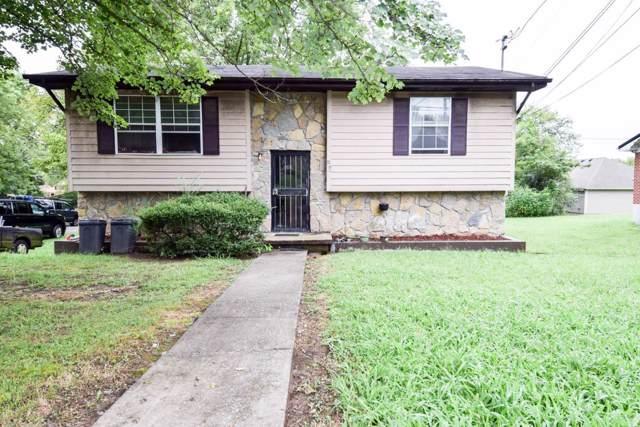 610 E. Main St., Hartsville, TN 37074 (MLS #RTC2075628) :: Fridrich & Clark Realty, LLC