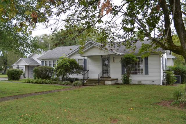 125 Anderson Dr, Tullahoma, TN 37388 (MLS #RTC2075646) :: Nashville on the Move