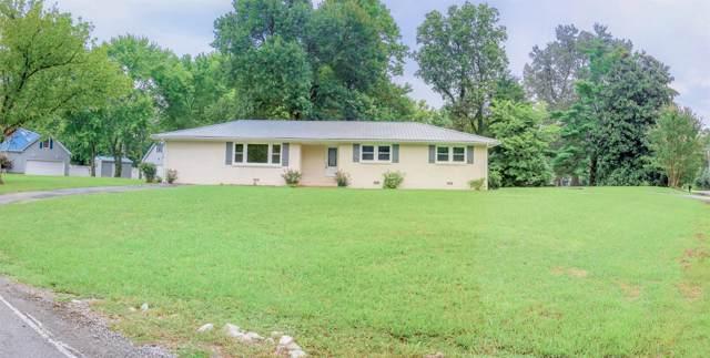 301 Short Springs Rd, Tullahoma, TN 37388 (MLS #RTC2075654) :: Village Real Estate