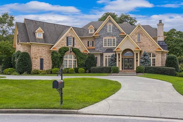 9537 Sanctuary Pl N, Brentwood, TN 37027 (MLS #RTC2075671) :: Village Real Estate