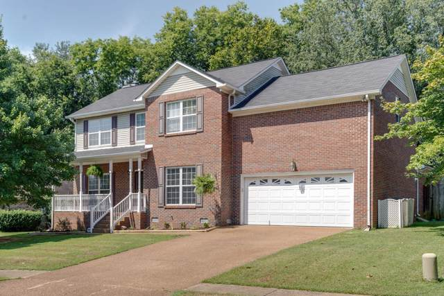102 Bell Grove Drive, Columbia, TN 38401 (MLS #RTC2075708) :: The Group Campbell powered by Five Doors Network