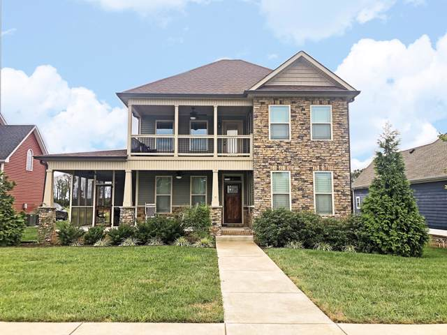 234 John Duke Tyler Blvd, Clarksville, TN 37043 (MLS #RTC2075725) :: RE/MAX Homes And Estates