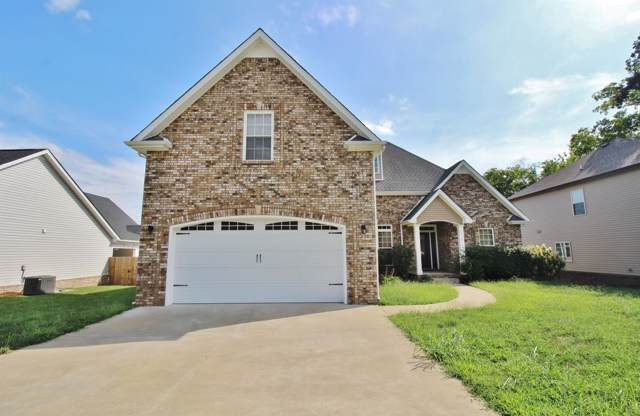 738 Gaine Lynn Dr, Clarksville, TN 37040 (MLS #RTC2075729) :: RE/MAX Homes And Estates