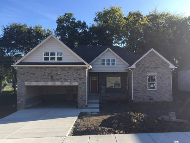 127 Odie Ray St, Gallatin, TN 37066 (MLS #RTC2075758) :: Nashville on the Move