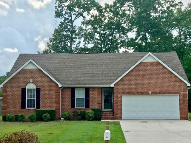 113 Oakmont, Tullahoma, TN 37388 (MLS #RTC2075761) :: Village Real Estate