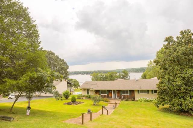 248 Oak Haven Rd, Buchanan, TN 38222 (MLS #RTC2075767) :: Village Real Estate
