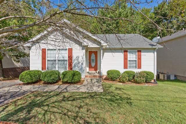 151 Sleepy Hollow Dr, Springfield, TN 37172 (MLS #RTC2075770) :: Village Real Estate
