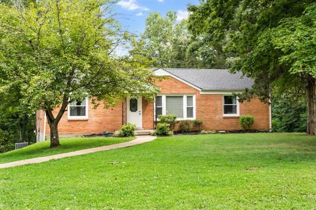 2025 Church Rd, Clarksville, TN 37040 (MLS #RTC2075772) :: Village Real Estate