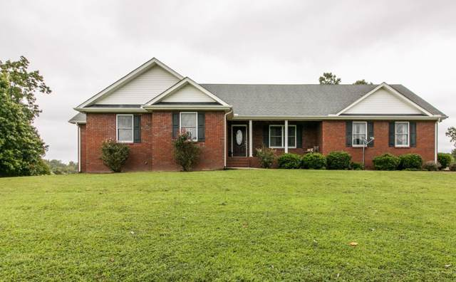 161 Barak Lane, Erin, TN 37061 (MLS #RTC2075775) :: Berkshire Hathaway HomeServices Woodmont Realty