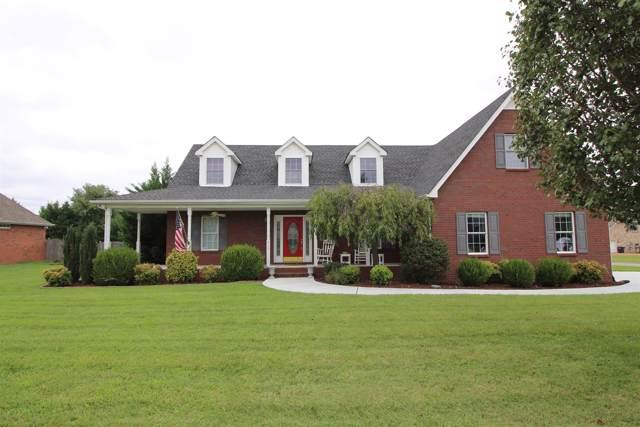 613 Pearl Ct, Smyrna, TN 37167 (MLS #RTC2075781) :: EXIT Realty Bob Lamb & Associates
