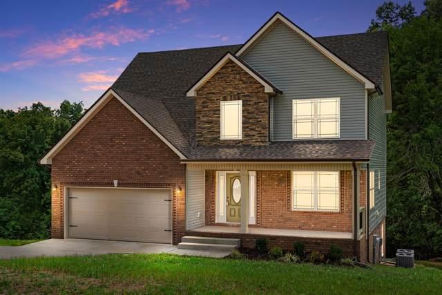 1260 Rich Ellen Drive, Clarksville, TN 37040 (MLS #RTC2075790) :: RE/MAX Homes And Estates