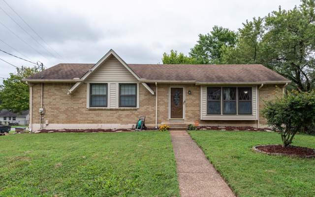 251 Cathy Jo Drive, Nashville, TN 37211 (MLS #RTC2075832) :: Village Real Estate