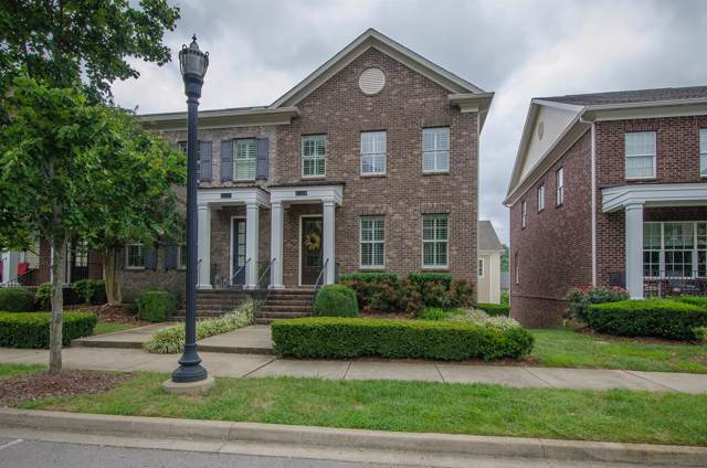 2328 Clare Park Dr, Franklin, TN 37069 (MLS #RTC2075840) :: FYKES Realty Group