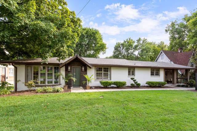4111 Murphy Rd, Nashville, TN 37209 (MLS #RTC2075856) :: RE/MAX Homes And Estates