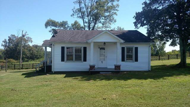 4667 Old Highway 52, Lafayette, TN 37083 (MLS #RTC2075881) :: Nashville on the Move