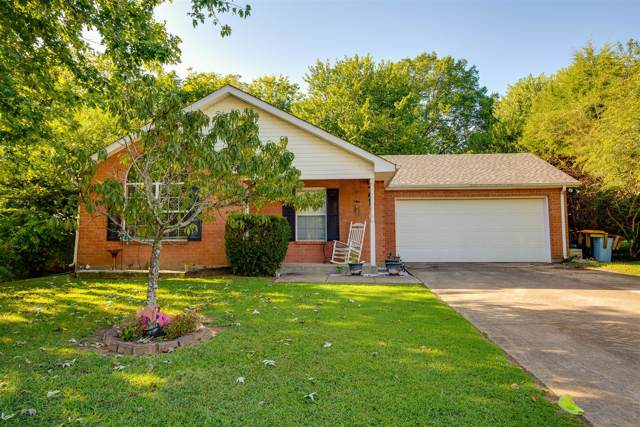 2206 Charles Way, Spring Hill, TN 37174 (MLS #RTC2075934) :: REMAX Elite