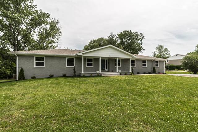 134 N Sequoia Dr N, Springfield, TN 37172 (MLS #RTC2075935) :: RE/MAX Homes And Estates
