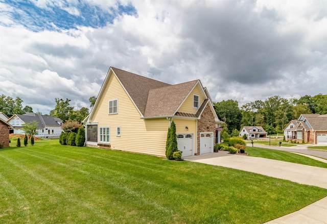565 Summit View Circle, Clarksville, TN 37042 (MLS #RTC2075944) :: Village Real Estate